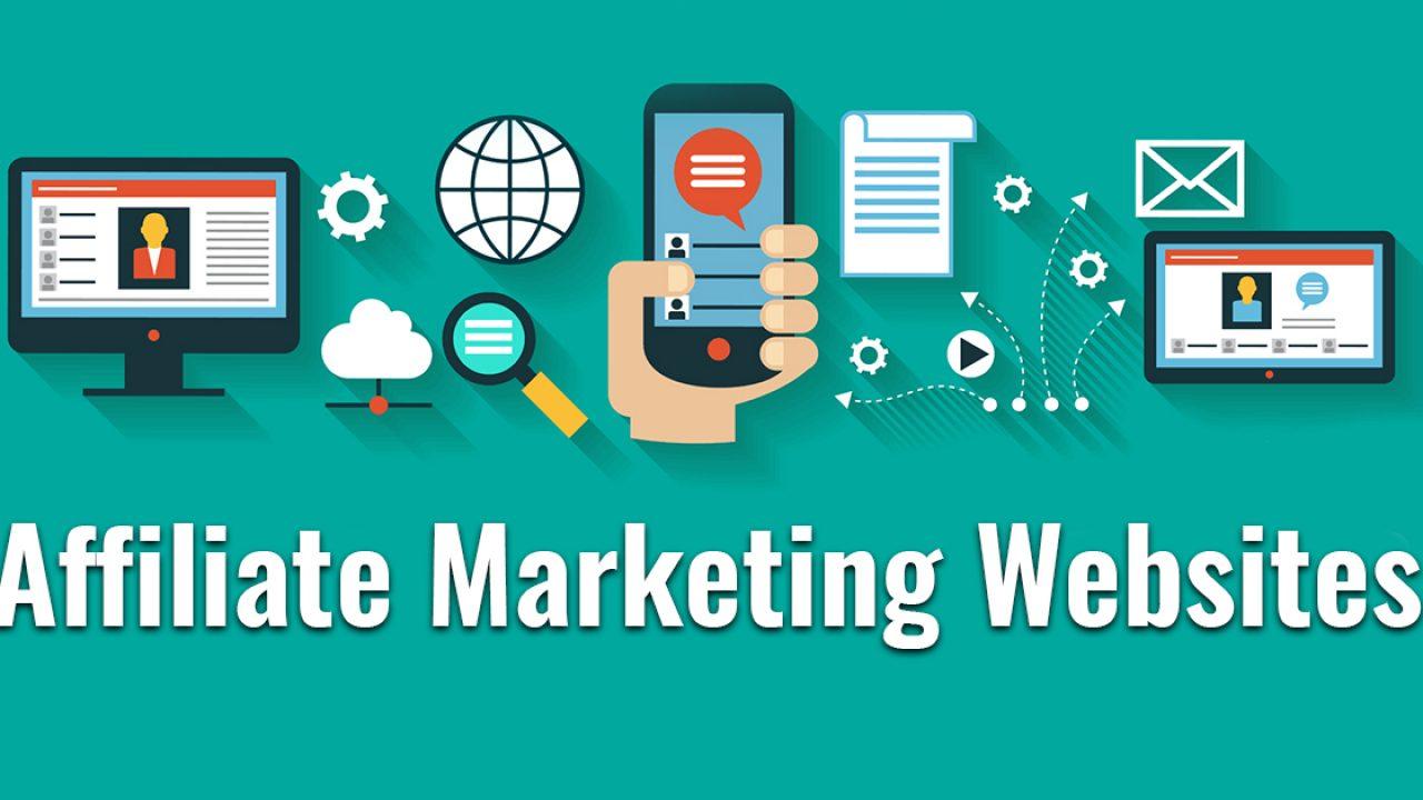 top affiliate marketing