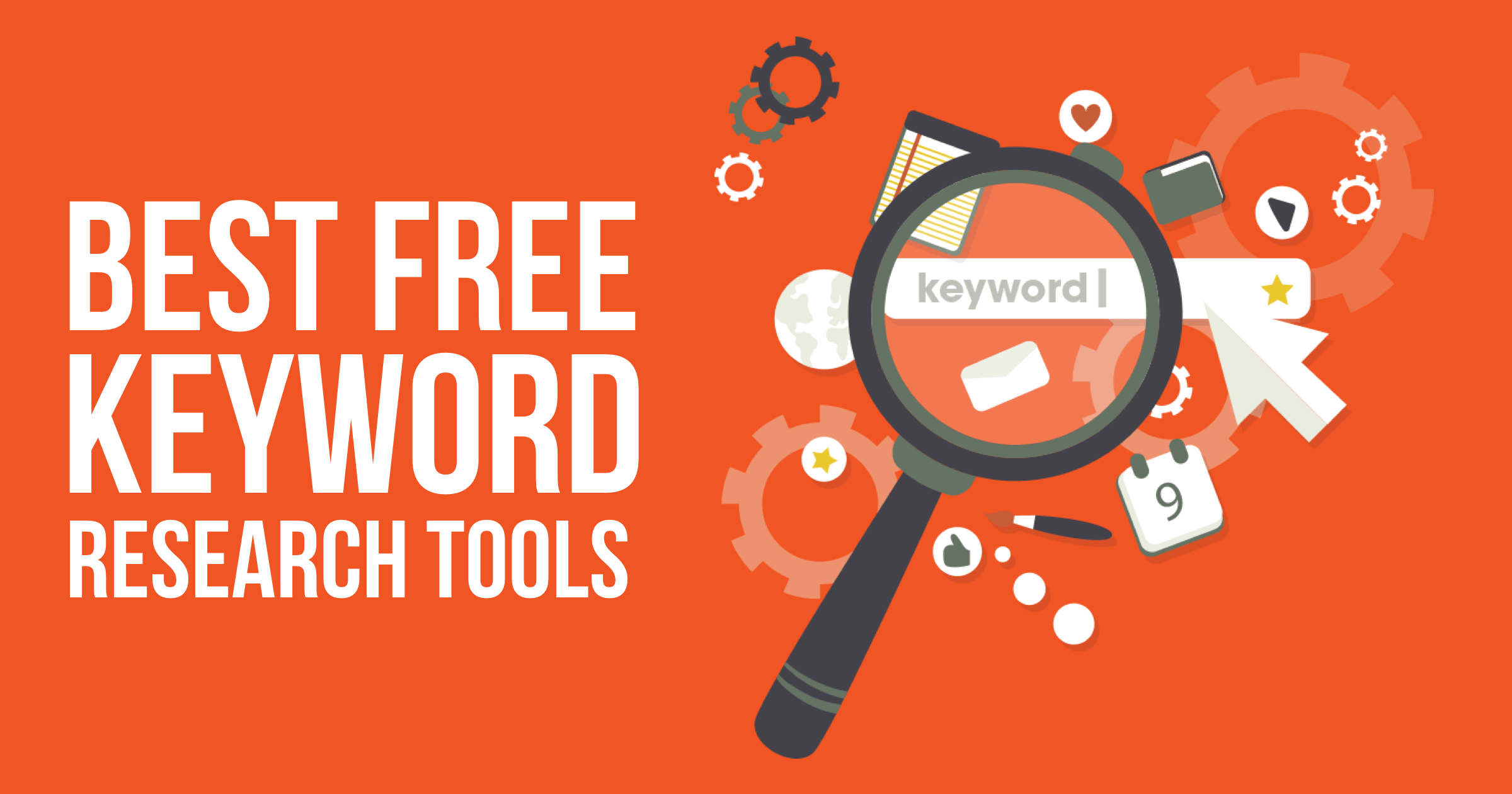 Best free keyword research & Planning tool For SEO