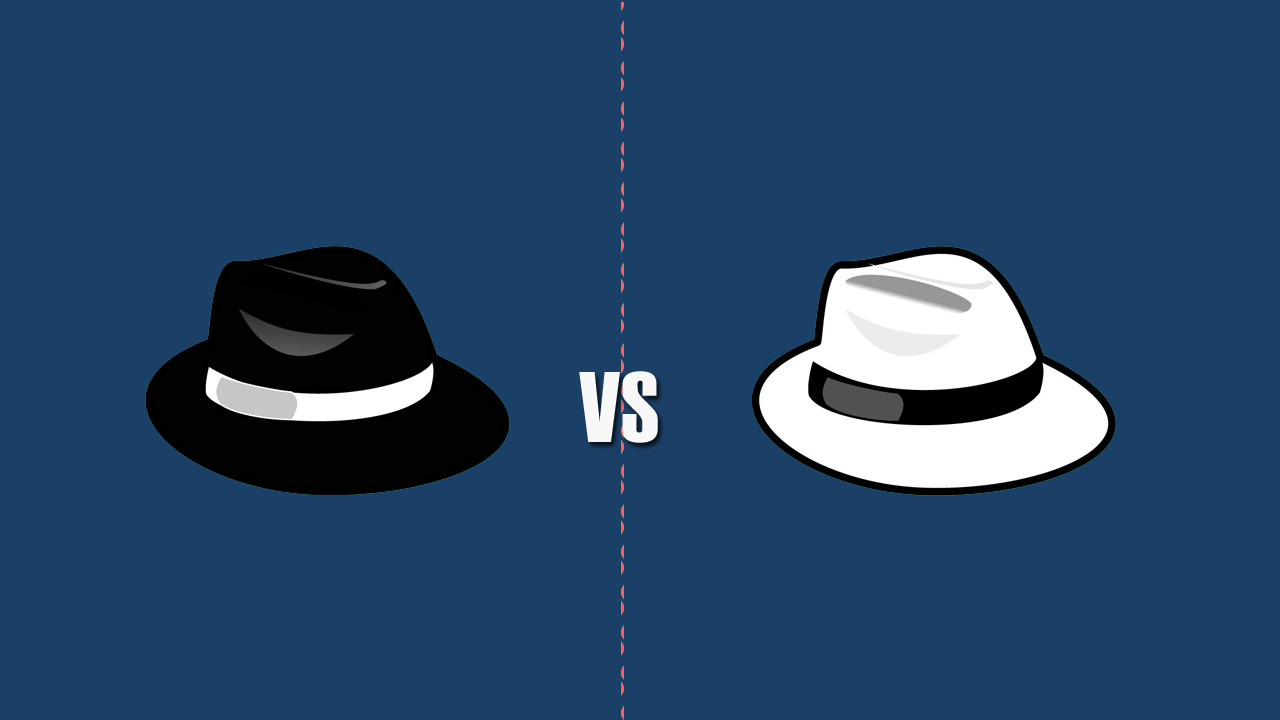 Black Hat SEO Techniques and Why Not Use These
