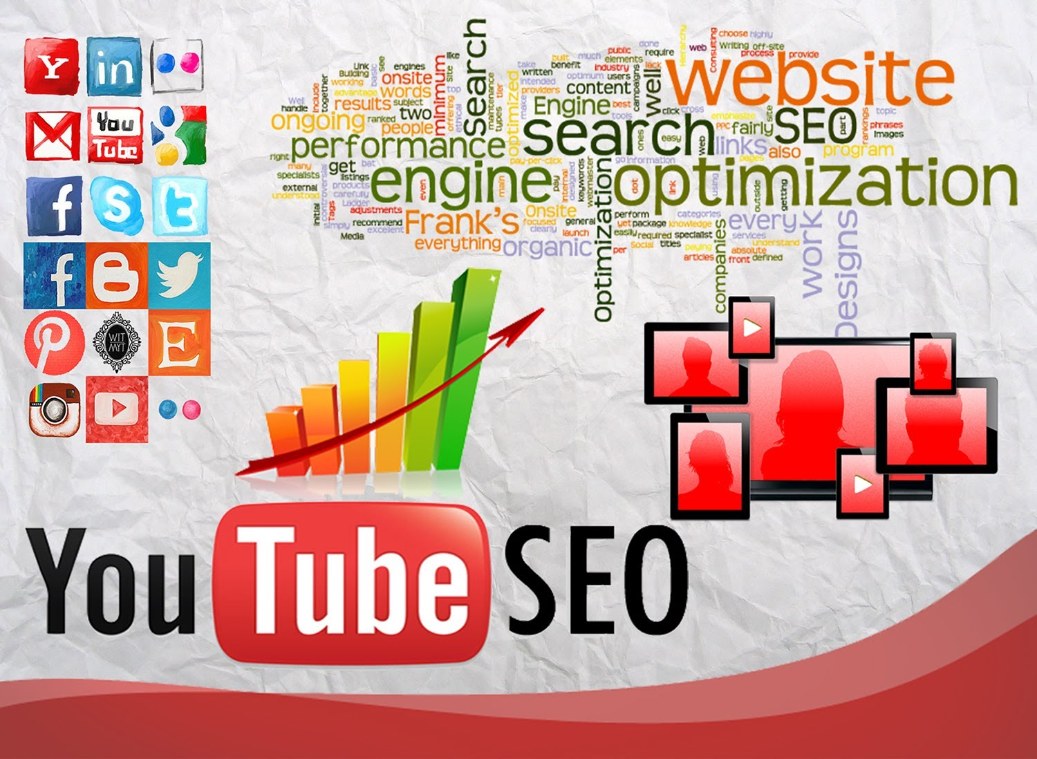 Youtube Seo: How To Improve Your Ranking