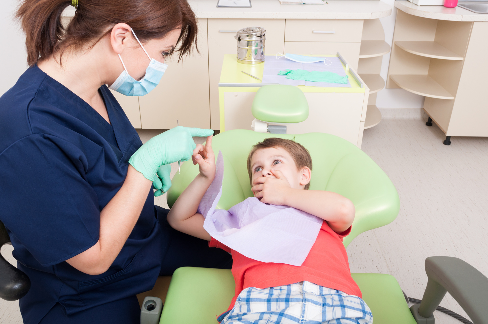 Why You Need To Pick a Qualified Pediatric Dentist for Your Kids?